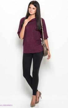Повседневные образы с узкими брюками, джинсами фото (10)