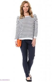 Повседневные образы с узкими брюками, джинсами фото (21)