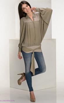 С чем носить узкие женские брюки фото (6)