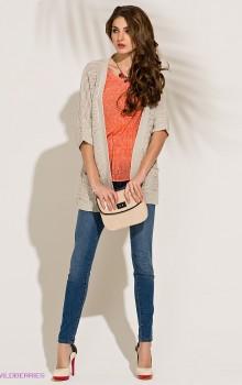 С чем носить узкие женские брюки фото (8)