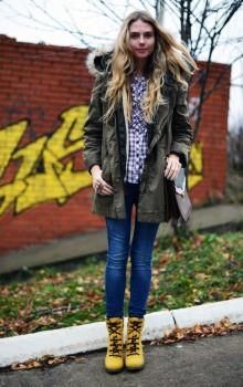С какой обувью носить узкие брюки фото (25)