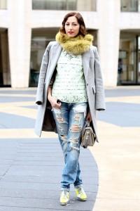 с чем носить джинсы бойфренды фото(109)