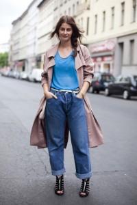 с чем носить джинсы бойфренды фото(32)