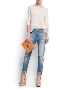 с чем носить джинсы бойфренды фото(47)