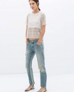 с чем носить джинсы бойфренды фото(49)