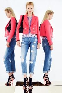 с чем носить джинсы бойфренды фото(75)