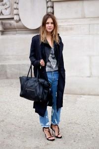 с чем носить джинсы бойфренды фото(84)