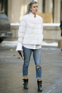 с чем носить джинсы бойфренды фото(87)