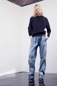 с чем носить джинсы бойфренды фото(98)