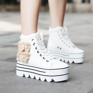 с чем носить обувь на тракторной подошве (41)