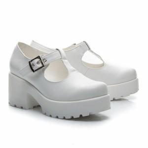 с чем носить обувь на тракторной подошве (53)