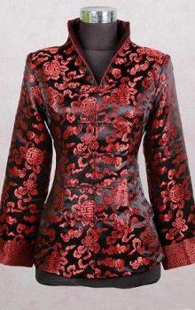модные женские куртки