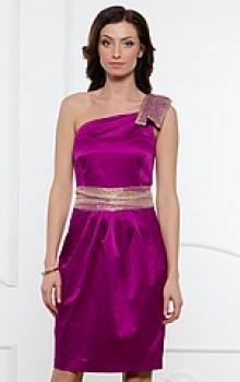 Модные мини платья на новый год 2017 фото (7)