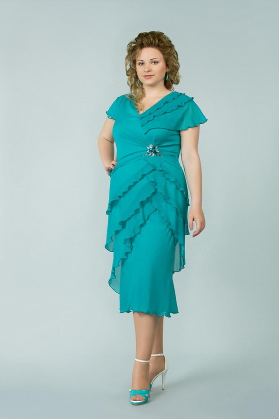 Женские вечерние платья для полненьких в беларуссии