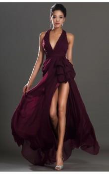 Модные вечерние платья 2017 года фото (4)