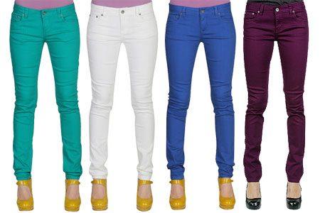 джинсы скинни фото (2)