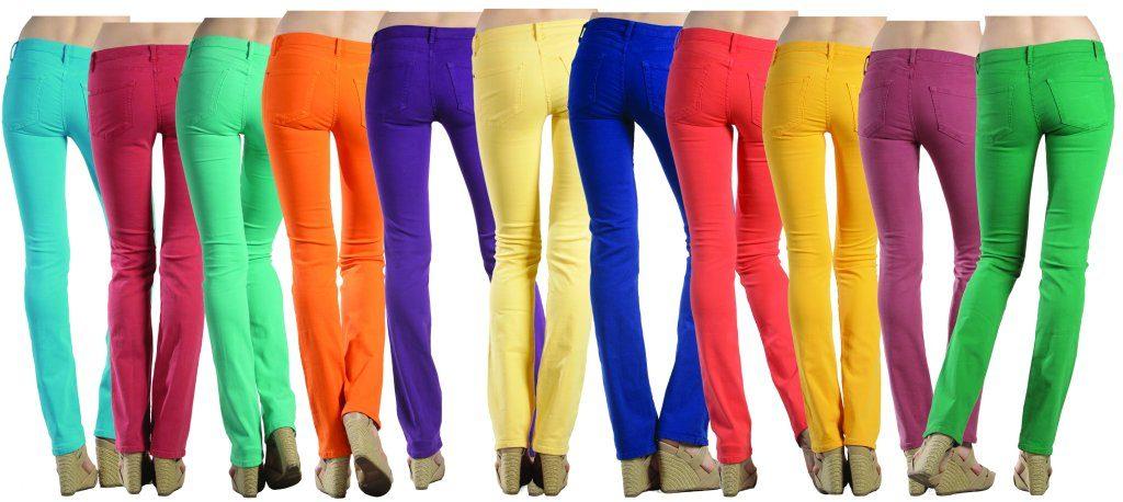 джинсы скинни фото (3)