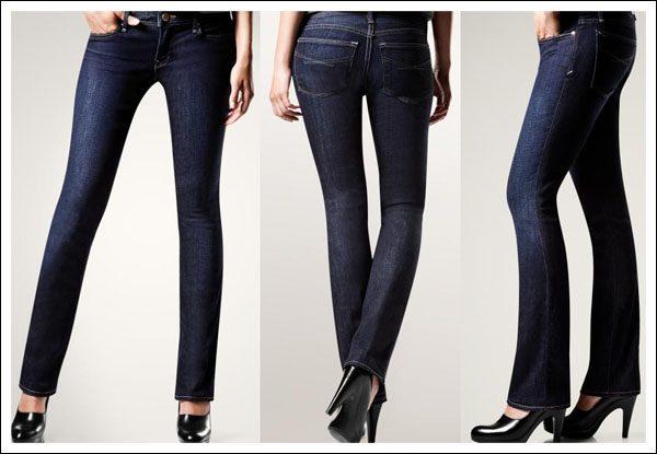 классические джинсы фото (12)