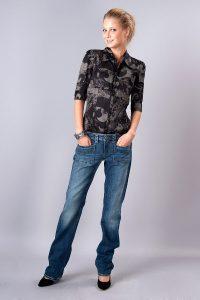классические джинсы фото (13)