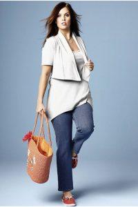 классические джинсы фото (6)