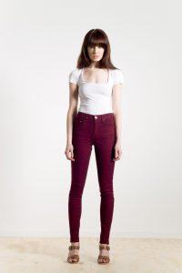 классические джинсы фото (8)