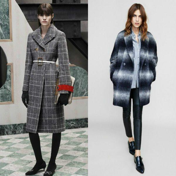 модные цвета пальто 2016-2017 фото (35)