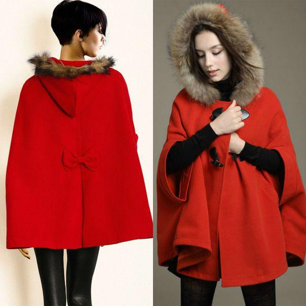 модные цвета пальто 2016-2017 фото (37)