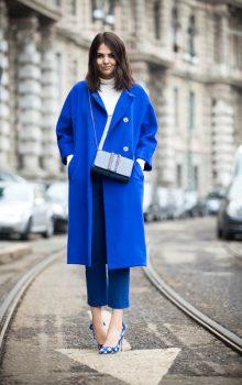 модные цвета пальто 2016-2017 фото (42)