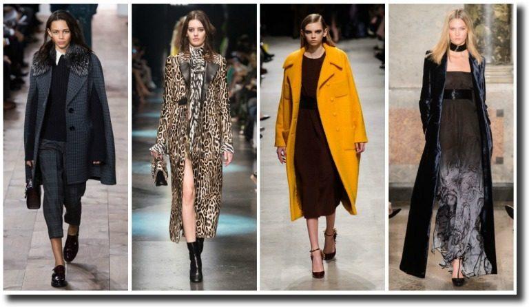 модные фасоны пальто 2016-2017 фото (20)