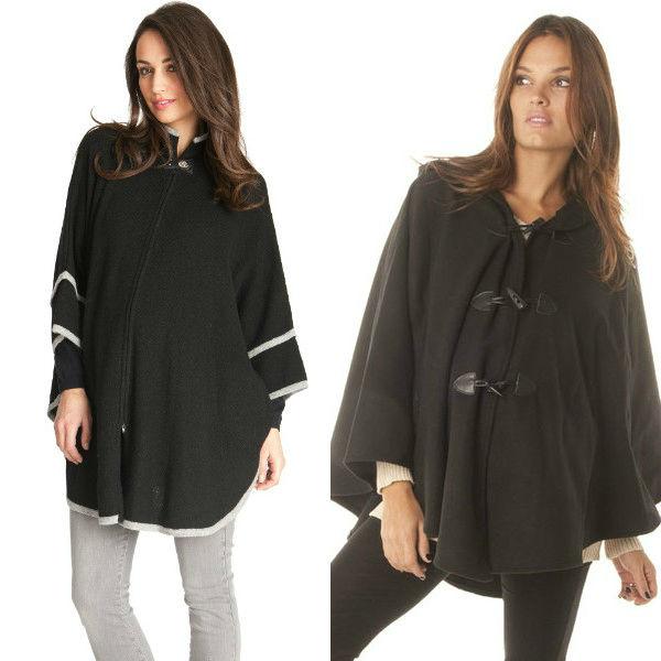 Модные тенденции пальто 2017