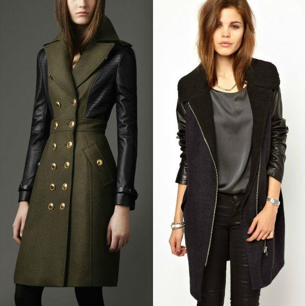 модные фасоны пальто 2016-2017 фото (27)