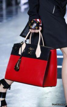 модные модели и формы сумок 2017 фото (11)