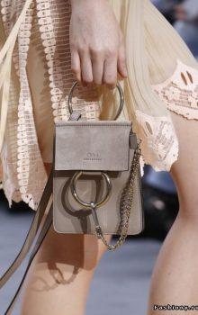 модные модели и формы сумок 2017 фото (20)