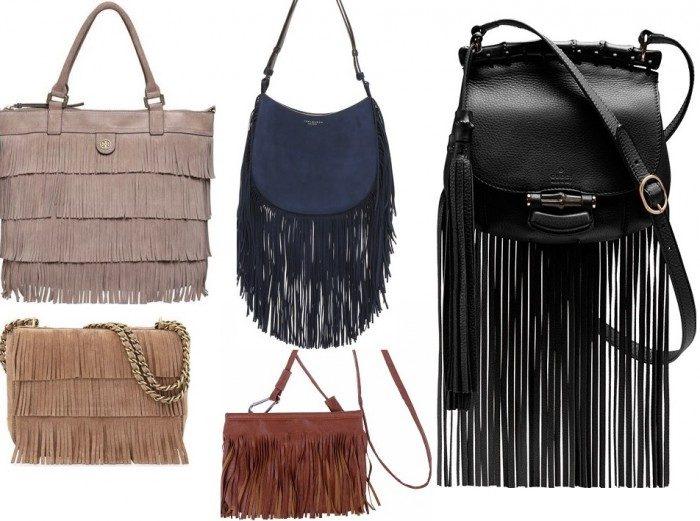 модные модели и формы сумок 2017 фото (21)