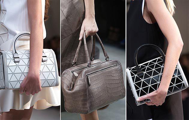 модные модели и формы сумок 2017 фото (33)