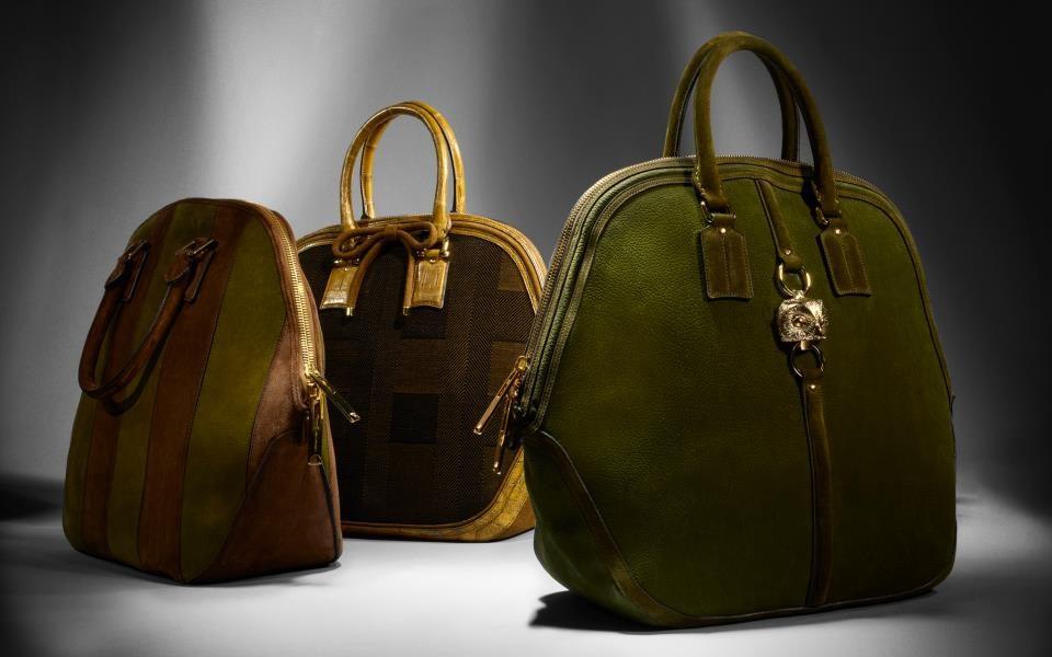 модные модели и формы сумок 2017 фото (4)