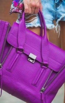 модные модели и формы сумок 2017 фото (42)