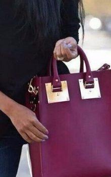 модные модели и формы сумок 2017 фото (44)
