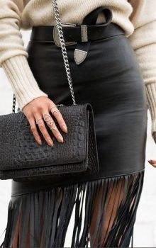 модные модели и формы сумок 2017 фото (53)