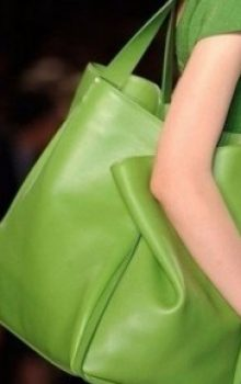 модные модели и формы сумок 2017 фото (6)