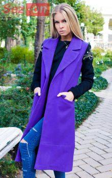 модные пальто осень-зима 2016-2017 фото (3)