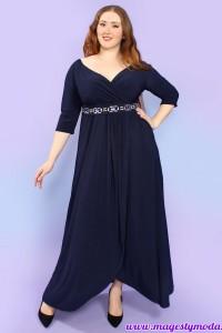 модные платья с завышенной талией 2017 фото (1)