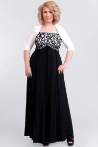 модные платья с завышенной талией 2017 фото (6)