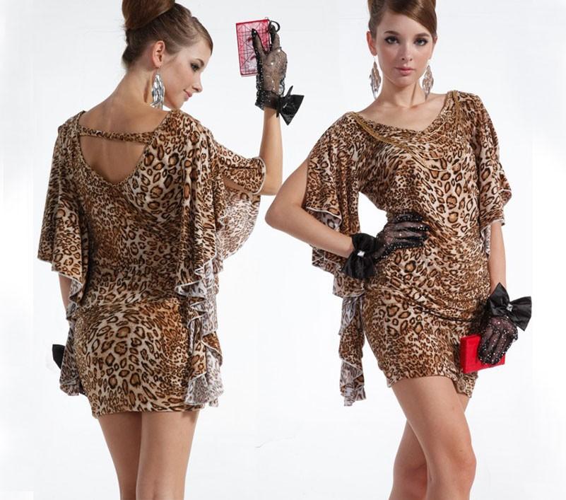 модные платья-туники 2017 фото (4)