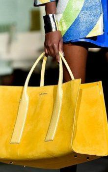 модные женские сумки 2017 фото (3)