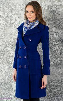 пальто в стиле милитари фото (4)
