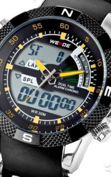 Модные мужские часы 2017 фото (4)