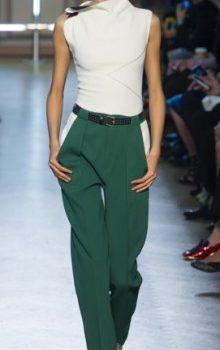 классические брюки 2017 фото (2)