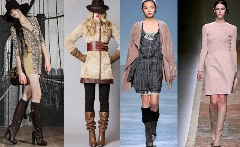 мода 2017 года фото (1)