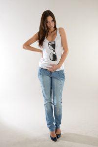 мода для беременных 2017 фото (2)